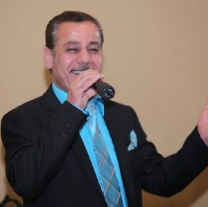 Fareed Hommi