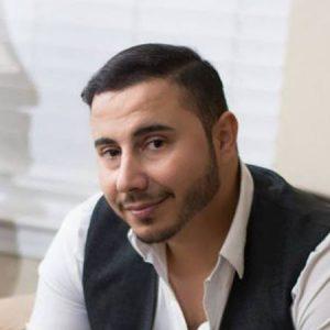 Salim Lazar